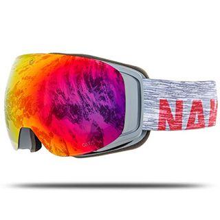 NAKED Optics Skibrille