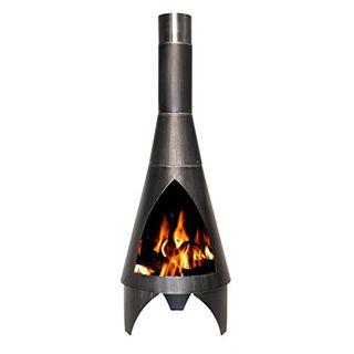 Buschbeck Feuerstelle Gartenkamin Colorado