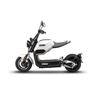 Miku MAX by Econelo Elektro-Roller 45 km/h weiß
