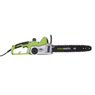 Greenworks Tools 20037 Elektrische Kettensäge 46 cm 2000W