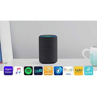 Amazon Echo Plus
