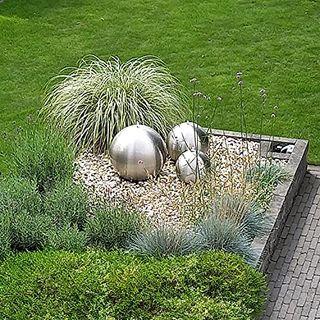 CLGarden Gartenbrunnen mit LED Beleuchtung