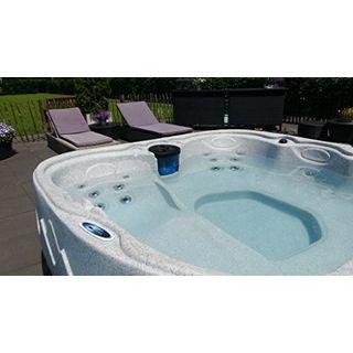 Dream 8 Outdoor Whirlpool Spa