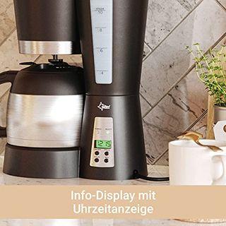 Suntec Filter-Kaffeemaschine KAM-9004  max