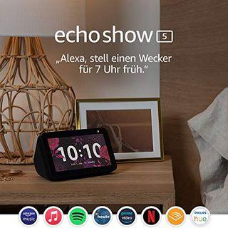 Wir stellen vor: Echo Show 5