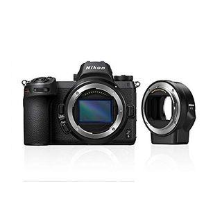 Nikon Z6 System Digitalkamera