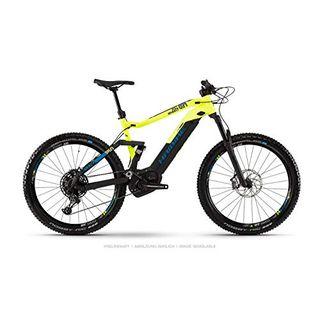 HAIBIKE Sduro FullSeven LT 9.0 27.5'' Pedelec E-Bike MTB schwarz