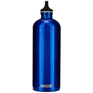 Sigg Traveller Dark Blue