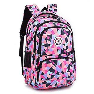 Schulrucksack Schultasche Schulranzen Mädchen Schulrucksack