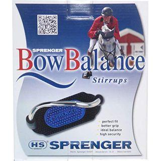 Sprenger BOW Balance Steigbügel Größe M