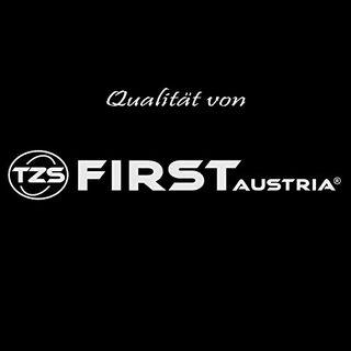 TZS First Austria Dörrgerät mit Timer bis 12 Std und Temperaturregler von 35-70°Celcius
