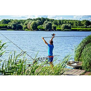 Jochen Schweizer Geschenkgutschein: Lachsforellen fischen
