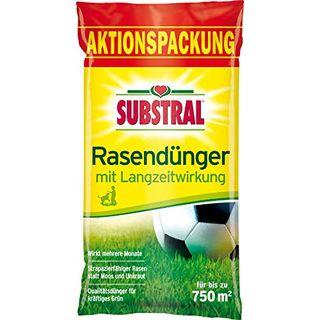 Substral Rasendünger