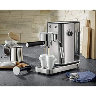 WMF Lumero Siebträger Espressomaschine 1400 Watt