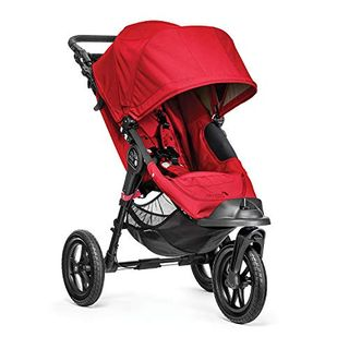 Baby Jogger BJ13430GSA City Elite-Kinderwagen