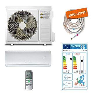 Home Deluxe Klimaanlage SET Split XL