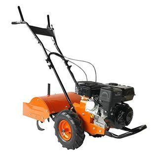 Fuxtec Benzin Gartenfräse FX-AF200 Motorhacke Ackerfräse Bodenfräse