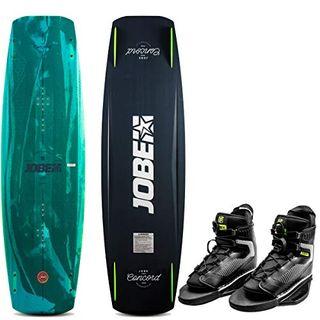 Jobe Jinx Junior 128 Kinder Wakeboard Package