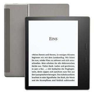 Kindle Oasis (32 GB + 3G)