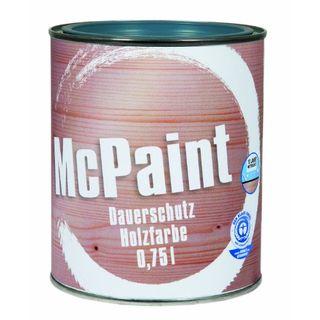McPaint Wetterschutzfarbe