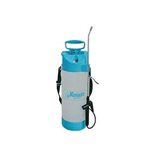 Unbekannt Druckluftsprüher mit Edelstahl Lanze 8 Liter