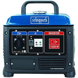 Scheppach Inverter Stromerzeuger 1200W