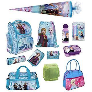 Disney die Eiskönigin Schulranzen-Set 19tlg