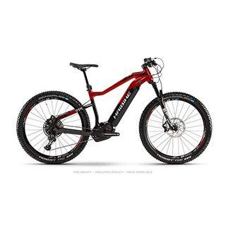 Haibike Sduro HardSeven 10.0 27.5'' Pedelec E-Bike MTB schwarz