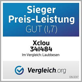Xclou Laubbesen 341484 Laubfeger