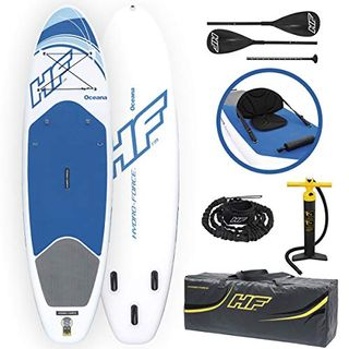 Bestway Hydro-Force SUP Oceana Stand-up-Paddling Board aufblasbar