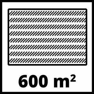 Einhell Elektro-Rasenmäher GC-EM 1536