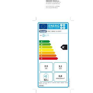 De'Longhi PAC CN92 Silent Mobiles Klimagerät