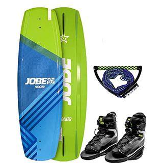Jobe Wakeboard Shocker 141 Package