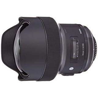 Sigma 14mm F1,8 DG HSM Art Objektiv