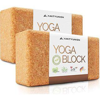 AMITYUNION Yogablock