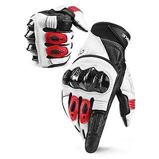INBIKE Motorradhandschuhe Herren Winter Motorrad Handschuhe