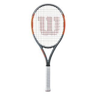 Wilson Damen Herren-Tennisschläger Baseliner