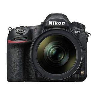 Nikon D850 KIT AF-S 24-120 mm 1:4G ED VR