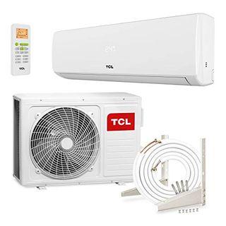 TCL Split Klimaanlage 12000 BTU WLAN WiFi Klimagerät 3,2kW Klima