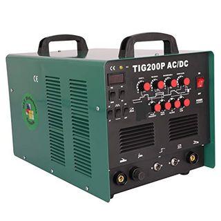 HST Sicherheit TIG200P