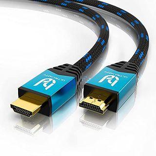 Ultra HDTV 4K Hdmi Kabel 3m