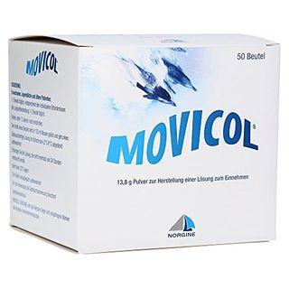 Norgine Movicol