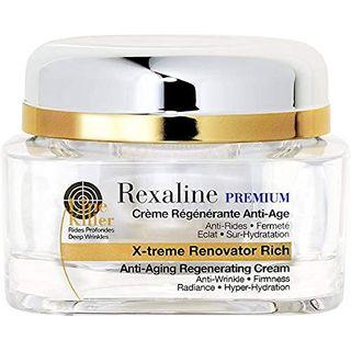 Rexaline X-treme Renovator Rich Cream Gesichtscreme
