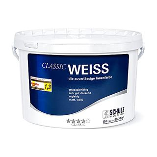 Schulz Classic Weiss Innenfarbe