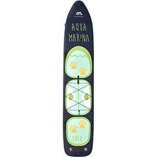 Aquamarina Unisex Erwachsene Board Super Trip Tandem Tabelle