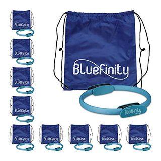 Bluefinity Pilates Ring Doppelgriff
