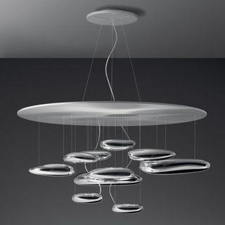 ARTEMIDE Mercury Designleuchte, Licht-Design Skapetze, www.skapetze.com