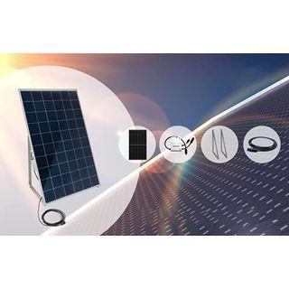 volks-energie Home-Solar-Modul 360Wp