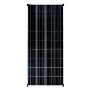 enjoy solar Mono 170W 12V Monokristallines Solar panel 170 Watt