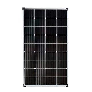 enjoy solar Mono 140W Monokristallines Solar panel
